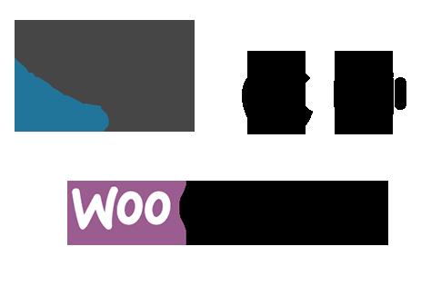 Wordpress, WooCommerce, iOS, Android und mehr
